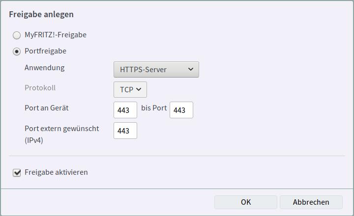 Private Cloud mit Seafile und Radicale auf einem Raspberry Pi (Teil ...
